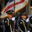 Columbus Day Parade, NYC 2010