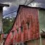 The Old Building @ Sungai Lembing Town