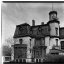 Cary House(demolished) from HABS