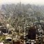 Manhattan from the World Trade Centre 1991