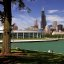 Chicago - Shedd Aquarium & Skyline