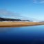 Torrisdale Beach and River Naver