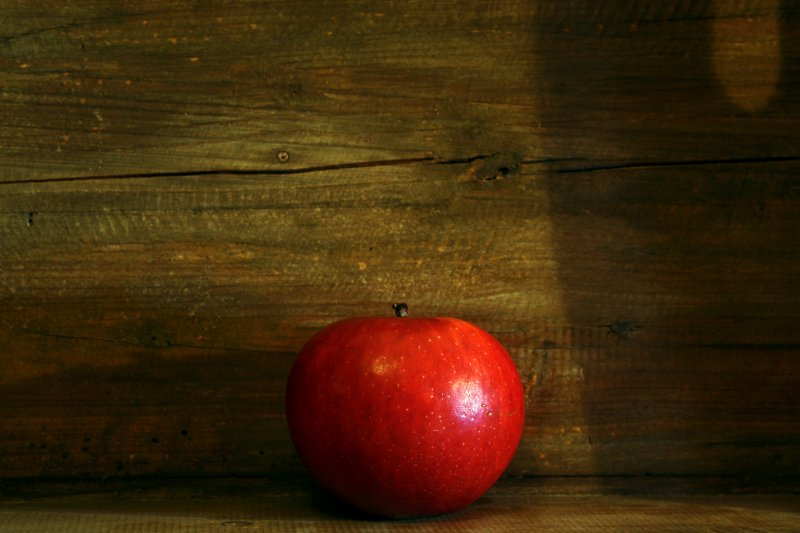 The Ancient Apple