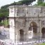 The Arch of Constantine - Roman Forum, Rome