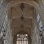 bath abbey, the virtue brothers