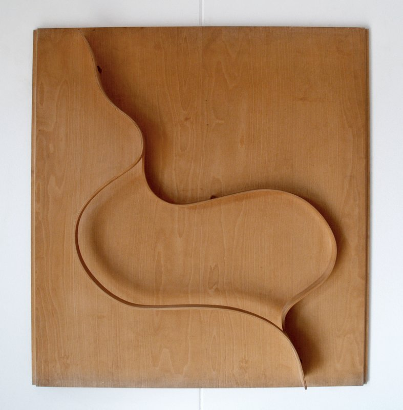 alvar aalto furniture study model 01