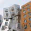 Frank Gehry at MIT - Boston