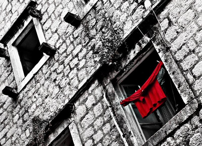 Red Laundry