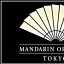 [ Hospitality for Fans ] Signs of Quality - Mandarin Oriental Tokyo, Japan @ The Nihonbashi Mitsui Tower