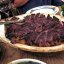 Peter Luger Steak for 4