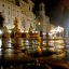 cobbles and fountain, piazza navona