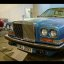Very Rare // Rolls-Royce Camargue // Front View // 1980 // Only 531 produced // @ The Hellenic Motor Museum in Athens // Greece // Enjoy the Beauty Automobile Art!
