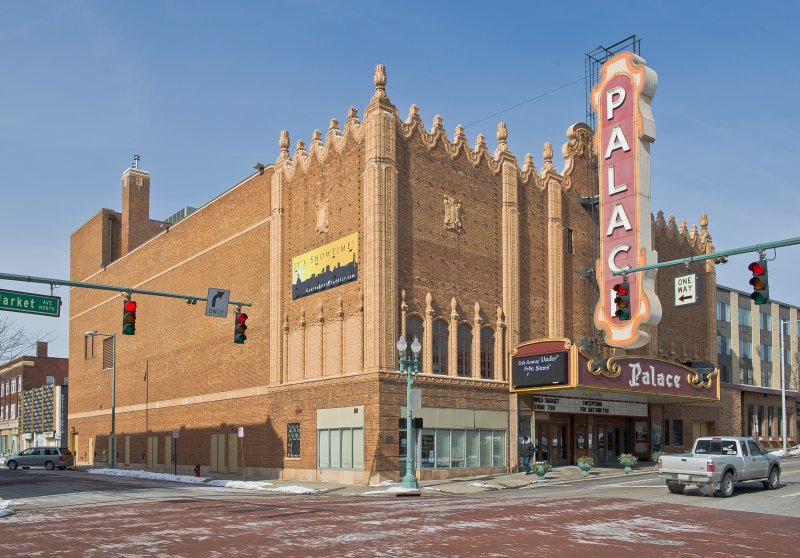 The Palace Theater - 1926