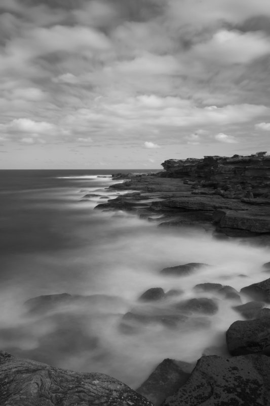 La Perouse Revisited