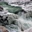 Gulfoss, close up