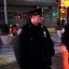 "New York City, Manhattan, Theatre District, Times Square, NYPD : "" Policemen """