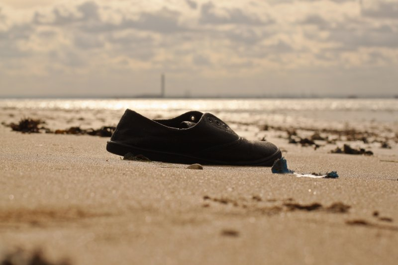 Down by the Sea (Lost and Found)
