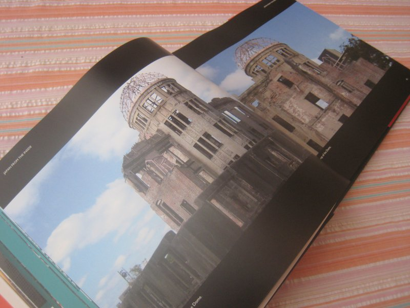 'Japan From The Inside': Hiroshima's A-Bomb Dome