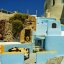 Oia Stairs