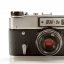 FED5b analog Rangefinder Camera