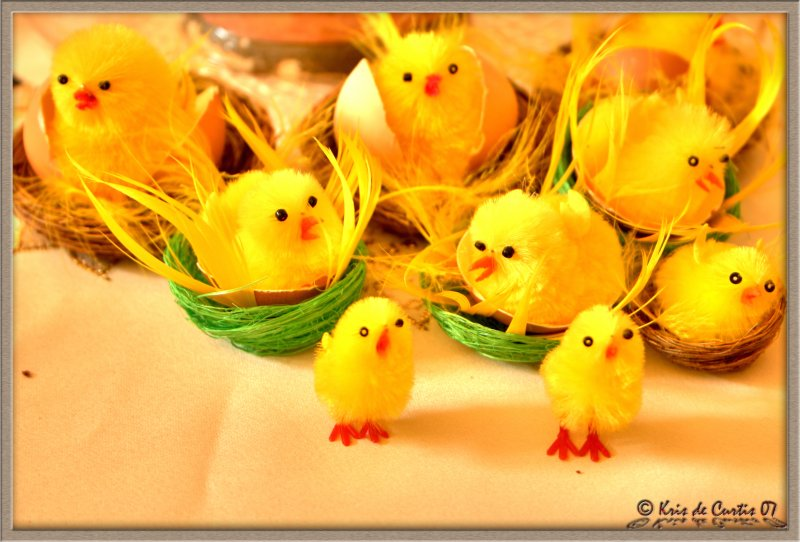 Happy Easter .......
