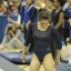 UCLA Bruins Women's Gymnastics - 1745