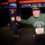 Oldest racer, Marine veteran finishes ING New York City Marathon, Nov. 7