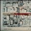 Aerial photo map of Los Angeles Metro Red Line Vermont/Beverly station (1999?)