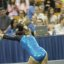 UCLA Bruins Women's Gymnastics - 1111