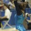 UCLA Bruins Women's Gymnastics - 1101