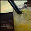 [ Passionfruit Caipirinha ] Four Seasons Lounge @ The Four Seasons Hotel Dublin, Republic of Ireland