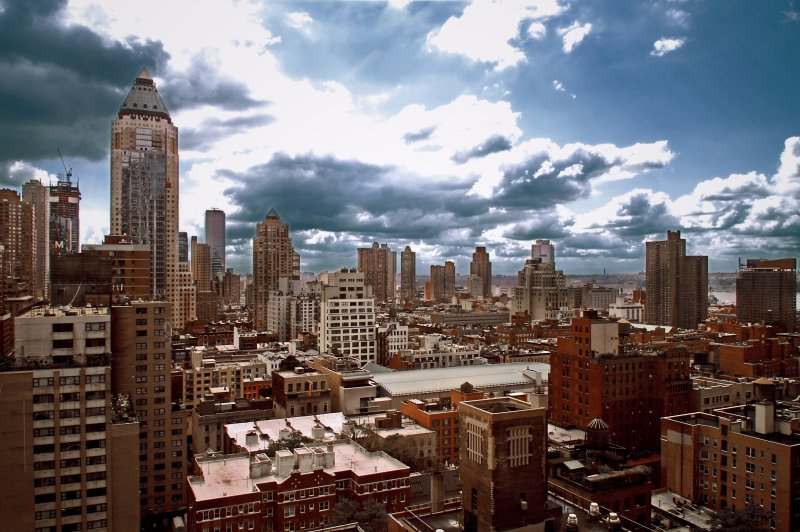 A View of Hell's Kitchen