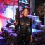 E3 2011 - female soldier from Binary Domain (Sega)