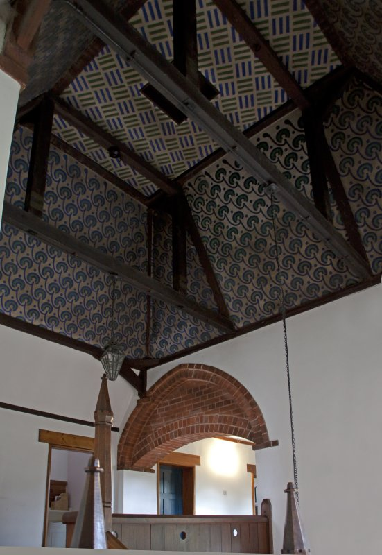 Red House Interior 1