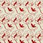 Birds Endpapers