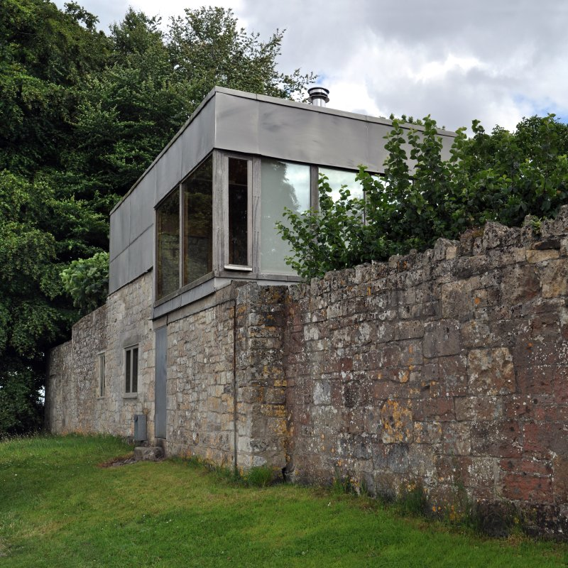 the smithsons, alison and peter smithson, upper lawn pavilion, 1959-1962