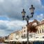 The main square in Rzeszow [Explored]