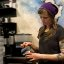 Chelsea Market - Coffee and Tattoos