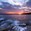 """""""Heading Out"""" - La Perouse Sunset"""