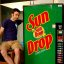 Sun Drop Machine