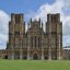 wells cathedral, 12th-15th c.