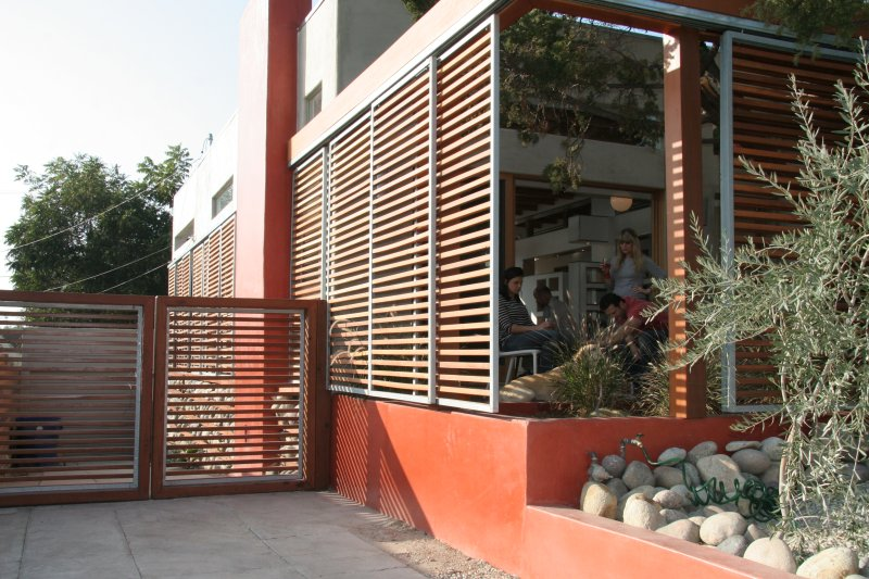 Sustainable Design - Passive Cooling