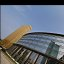 [ Magnificent standing // Excellent curves // Wonderful lines ] @ THE SOFITEL EUROPE // One of the Twin Towers of the European Court of Justice // Luxembourg City // Kirchberg Plateau