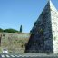 A Pyramid At The Gates Of Rome