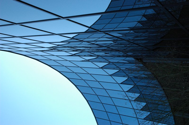 Abstract Technology - architecture