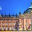 Potsdam New Palace