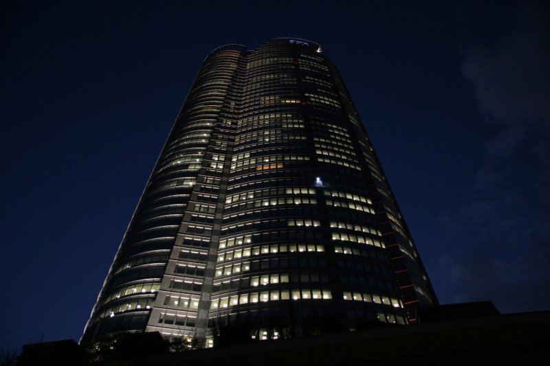"""""""The Tower of Babel"""" in Japan"""