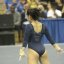 UCLA Bruins Women's Gymnastics - 1526