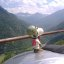 On Tour mit Snoopy