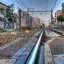 Railway Line, Early in the Morning (HDR)